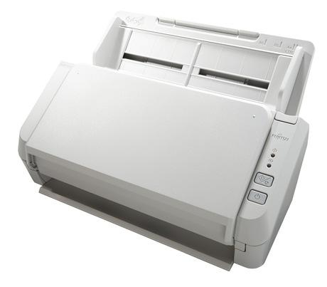 Scanner recto-verso Fujitsu SP-1125