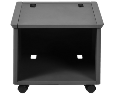 meuble r glable pour imprimante lexmark 40c2300. Black Bedroom Furniture Sets. Home Design Ideas