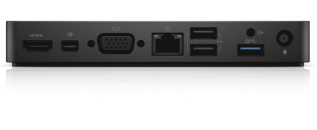 Station Accueil Dell Wd15 Adaptat 180w 452 Bccw 224 Arp Fr