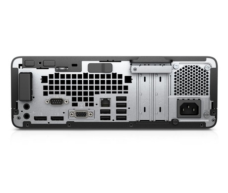 Hp Prodesk 600 G3 Sff Pc 1nd83et Abf At Arp Fr